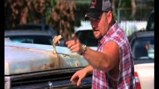 Robert Scott in Larry The Cable Guy: Health Inspector