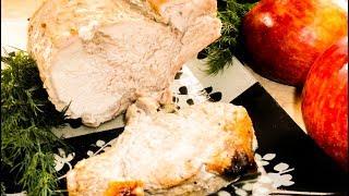 Свинина Запечённая в Духовке  Сочная, Нежная, Вкусная Свинина в Духовке