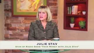 Julie Stav Endorses the Sharpen Your Financial Focus™ Program Thumbnail