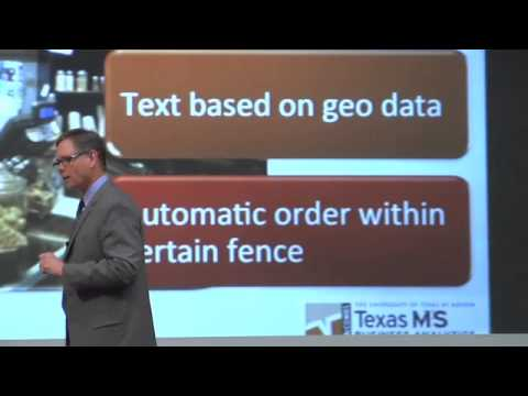 Diving Into Data: Harnessing the Power of Information - Jan. 22, Texas Advanced Computing Center