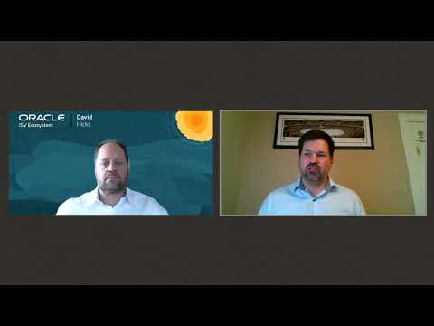 Oracle Cloud Talk - The WorkForce Software Story
