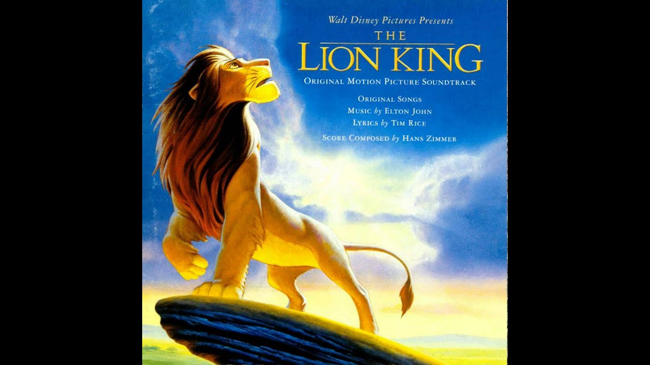 The Lion King I & II Soundtrack + Extras (Full & Free