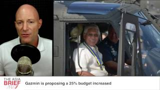 Philippines Defense Budget Increase Won't Be Enough