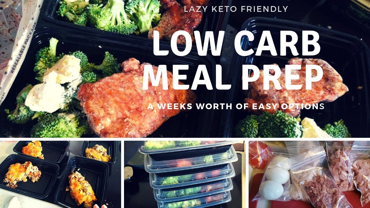 keto foods for truck drivers