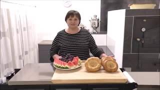 Узбекские лепешки из печи - очень вкусные
