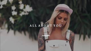 """All About You"" - R&B/Hiphop Instrumental/Type beat New2019 (prod.N-SOUL BEATZ)"