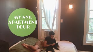 My Summer Room Tour NYC - Craigslist Edition