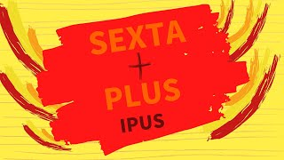 IPUS | Sexta Plus | 16/07/2021 | Homossexualidade