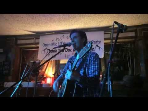 Tyler Okun - Moment In Time (Live at the Clarence Center Coffee Co.)