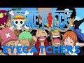 One Piece Eyecatchers