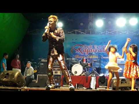 Hakka_judul: 28 pu am_Vocal: Pitton - singkawang.    Band Rajawali    01-03-2017