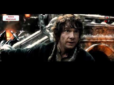 The Hobbit The Battle of the Five Armies | El hobbit: La Batalla de los Cinco Ejércitos - TRAILER