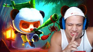 🧪 Tyler1 - THE ABSOLUTE TOP LANE DOMINANCE
