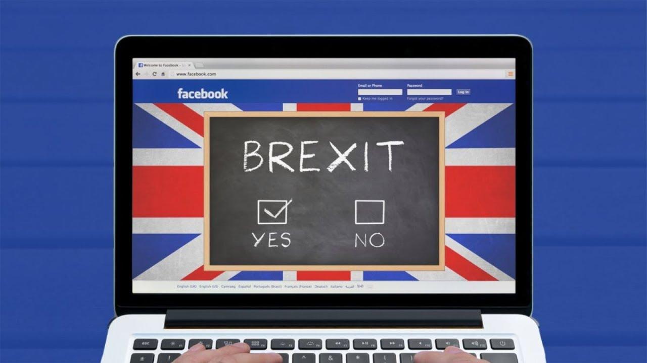 Thực hư Facebook giúp Nga can thiệp Brexit ?!   Giờ tin sáng FBNC TV 26/6/19