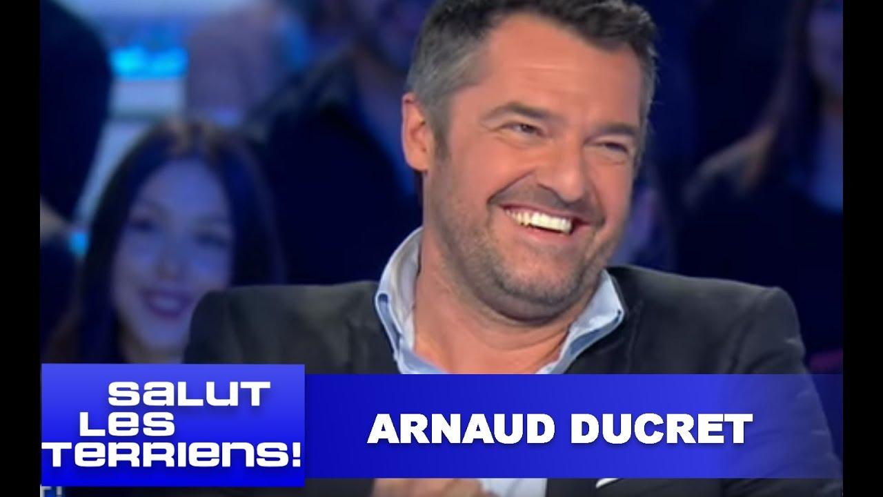 Arnaud Ducret, l'acteur fétiche des comédies françaises - Salut les Terriens