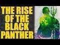 Rise of The Black Panther: Wakanda vs Atlantis (Part. 2)