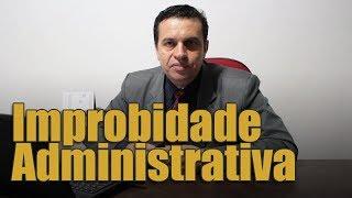 Improbidade Administrativa - Paulo Lavagnoli