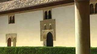 Grenade et l'Alhambra ( Discours en français )