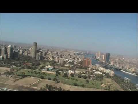 Cairo tower 5