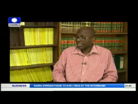 Aturu Speaks On Legal Battle Between Lagos Government And Federal Government Pt.2