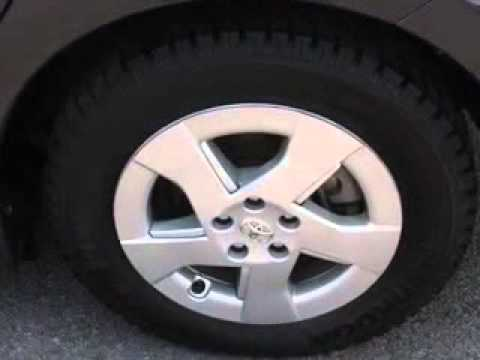 2011 Toyota Prius University Motors Morgantown Wv 26508