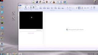 How to put 2 videos together with windows live movie maker
