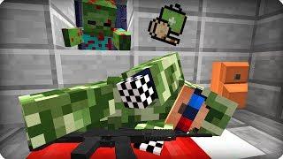 видео: Я отшельник, совсем один [ЧАСТЬ 43] Зомби апокалипсис в майнкрафт! - (Minecraft - Сериал)