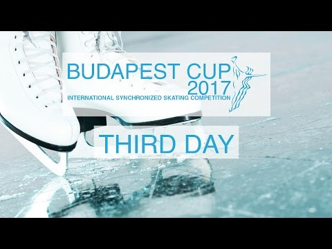 Budapest Cup 2017 - Third Day