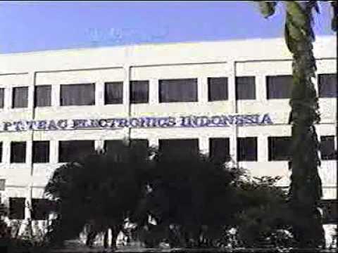 PT TEAC Electronics Indonesia