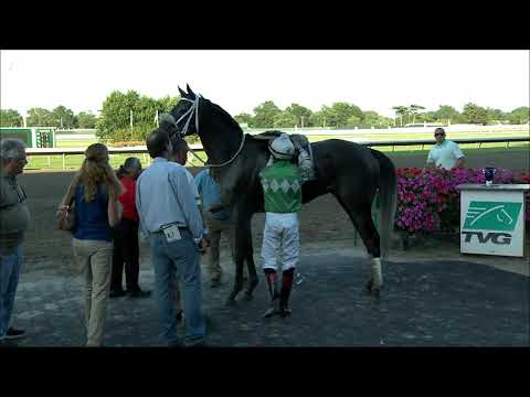 video thumbnail for MONMOUTH PARK 7-13-19 RACE 14