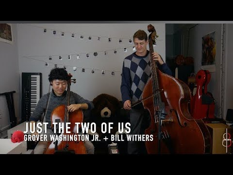 JUST THE TWO OF US | Grover Washington Jr. + Bill Withers || JHMJams Cover No.281