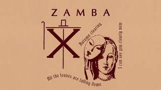Bryan Ferry - Zamba (Official Audio)