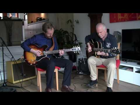 Blues for Alice (Duo Jazz)