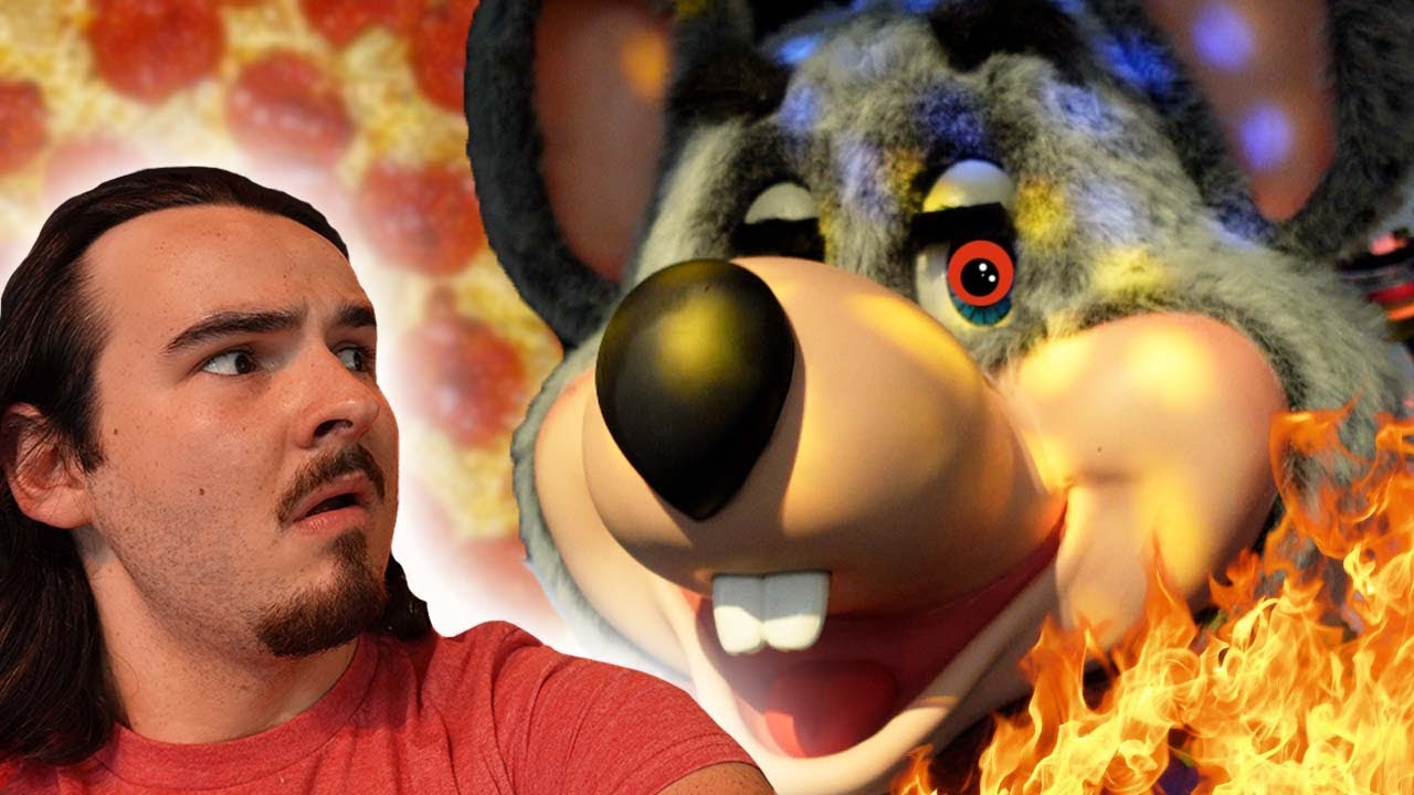 Download What Happened to Chuck E. Cheese's?