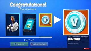 HOW TO GET THE IPHONE EXCLUSIVE SKIN IN FORTNITE BATTLE ROYALE (IPHONE X BUNDLE)