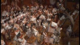 Happy Birthday Variations by Che-Yi Lee, performed by DGS Symphony Orchestra
