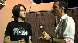 ProfessionalRockstars.com Interview: DJ/Producer JAMES HOLDEN in IBIZA 2006