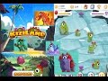 Kiziland Evolution All Kizis and SUPER kizis / all creatures and super creatures . overview HD 1080p