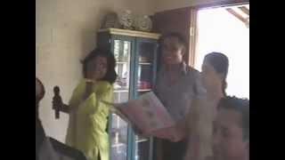 Gambar cover GOYANG DOMBRET   FAMILY VAN YULINAR