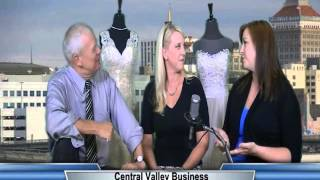 Premier Bride on Central Valley Business with Mike Scott