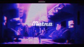 M E T R O [ A Chillwave - Synthwave - Retrowave Mix ]