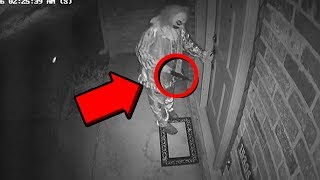 do not watch if you get scared easily!