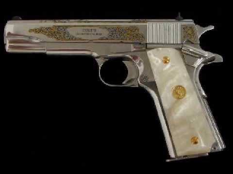La 38 Super Colt 1911 Youtube