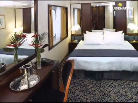 Oceania Cruises - Stateroom and Suites