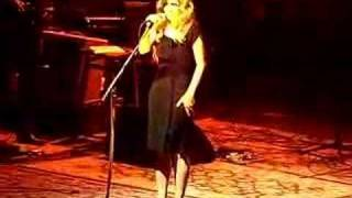 Robert Plant and Allison Krauss - Trampled Rose