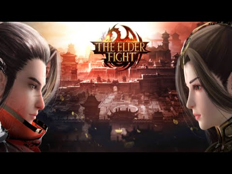The Elder Fight Gameplay Android