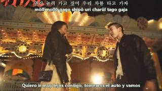 Jay Park - Girlfriend [Sub Español + Hangul + Romanización]