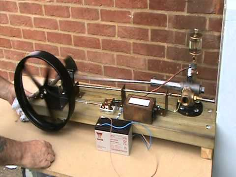 Henry Ford S 1st Engine Mpg Youtube
