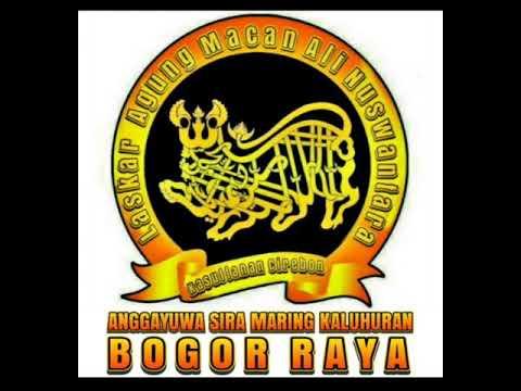 Gambar Logo Macan Ali Wong Trusmi Macan Ali