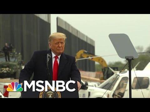 House To Vote On 'Unprecedented' Trump Second Impeachment | MTP Daily | MSNBC